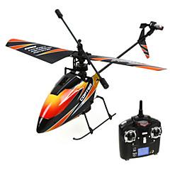baratos Helicópteros RC-Helicóptero com CR 4CH 2.4G