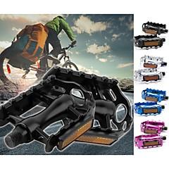 お買い得  自転車パーツ&コンポーネント-ペダル レクリエーションサイクリング サイクリング / バイク 固定ギア BMX ロードバイク マウンテンバイク 防水 アルミニウム - 2