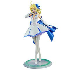 Figuras de Ação Anime Inspirado por Fate/Stay Night Fantasias 17 CM modelo Brinquedos Boneca de Brinquedo