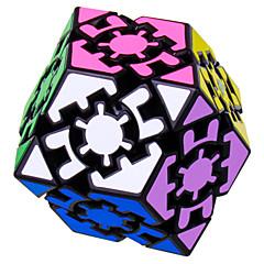 billiga Leksaker och spel-Rubiks kub WMS Utstyrsel Mjuk hastighetskub Magiska kuber Pusselkub professionell nivå Hastighet Present Klassisk & Tidlös Flickor