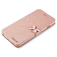 Für iPhone X iPhone 8 iPhone 6 iPhone 6 Plus Hüllen Cover Kreditkartenfächer mit Halterung Flipbare Hülle Handyhülle für das ganze Handy