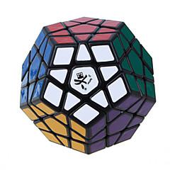 billiga Leksaker och spel-Rubiks kub DaYan Megaminx 3*3*3 Mjuk hastighetskub Magiska kuber Pusselkub professionell nivå Hastighet Klassisk & Tidlös Barn Vuxna Leksaker Pojkar Flickor Present
