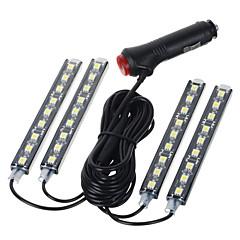 billige Interiørlamper til bil-exLED Bil Elpærer 10W W 300lm lm 36 LED interiør Lights