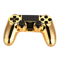 Game Controllers Electric Gilding for PS4