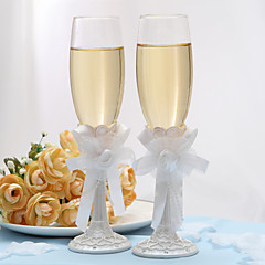 cheap Toasting Flutes-Others Party Accessories Party / Evening Garden Theme Holiday Material Lead-free Glass