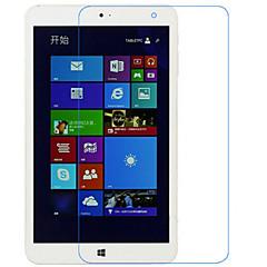恩田v820w 8」タブレットの保護膜用の高明確なスクリーンプロテクター