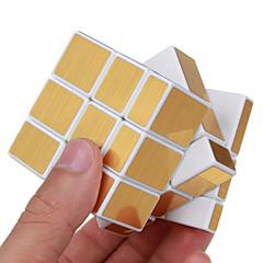 tanie Kostki Rubika-Kostka Rubika Shengshou Obcy / Kostka lustrzana 3*3*3 Gładka Prędkość Cube Magiczne kostki Puzzle Cube profesjonalnym poziomie / Prędkość / Lustro Prezent Ponadczasowa klasyka Dla dziewczynek