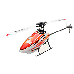 baratos Helicópteros RC-Helicóptero com CR WLtoys K110 6 Canais 2.4G Electrico Não Escovado Pronto a usar