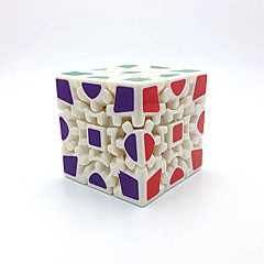 Rubik's Cube Smooth Speed Cube Gear Magic Cube Professional Level Speed ABS Square New Year Children's Day Gift