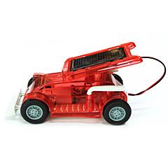 태양열 에너지 장난감 디스플레이 모델 장난감 자동차 과학&디스커버리 완구 교육용 장난감 장난감 DIY 아동 1 조각