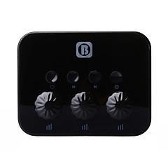 billige Tilbehør til hodetelefoner-trådløs bluetooth 3,5 mm aux audio stereo musikk hjemme bil mottaker adapter