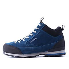 Camssoo® Sapatos de Montanhismo Homens Vestível Malha Respirável Equitação