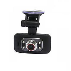 CAR DVD-5.0 MP CMOS-1600 x 1200- paraFull HD / Sensor G / Detector de Movimento / 1080P / HD / Anti-Choque