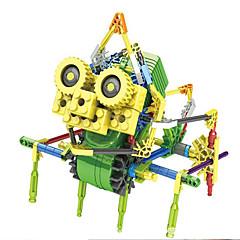 אבני בניין צעצוע חינוכי צעצועי מדע וגילויים צעצועים דינוזאור מכונה מצחיק נערים 1 חתיכות