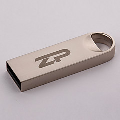 ZP C10 16GB USB 2.0 Rezistent la Apă / Rezistent la Șoc