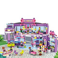 Blocos de Construir para presente Blocos de Construir Brinquedos