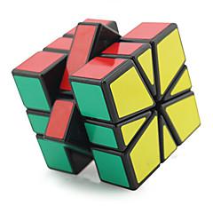 tanie Kostki Rubika-Kostka Rubika Shengshou Square-1 3*3*3 Gładka Prędkość Cube Magiczne kostki Puzzle Cube profesjonalnym poziomie / Prędkość / Zawody Prezent Ponadczasowa klasyka Dla dziewczynek