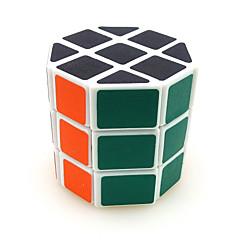 Rubikin kuutio Tasainen nopeus Cube 3*3*3 Kahdeksankulmainen sarake Rubikin kuutio Professional Level Nopeus Uusi vuosi Lasten päivä Lahja