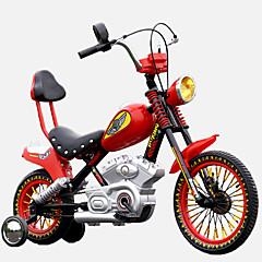 お買い得  自転車-キッズバイク サイクリング 16 inch コースターブレーキ 普通 ノーダンパー 普通 プラスチック / アルミニウム / 合金