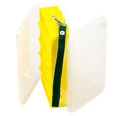 タックルボックス 防水 多機能 2 トレイ*#*18 メタル プラスチック