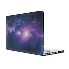 """Heldekkende etuier Plast Tilfelle dekke for 11.6 tommer (ca. 29cm) 13.3 '' 38cmMacbook Pro 15 """" MacBook Air 13 """" MacBook Pro 13 """" MacBook"""