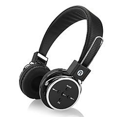 JKR JKR-203B Hodetelefoner (hodebånd)ForMedie Avspiller/Tablett Mobiltelefon ComputerWithMed mikrofon DJ Lydstyrke Kontroll Gaming Sport