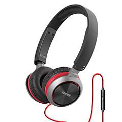billiga Over-ear-hörlurar-EDIFIER K710P På örat / Headband Kabel Hörlurar Aluminum Alloy Mobiltelefon Hörlur mikrofon / Med volymkontroll headset