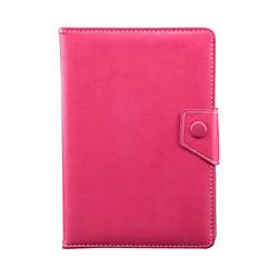 お買い得  タブレット用ケース-PUレザー 純色 タブレットケース Samsung 8インチタブレット