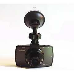 scherm dash cam auto dvr camera