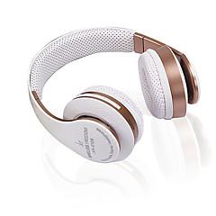 billiga Over-ear-hörlurar-JKR JKR-212B Trådlös Hörlurar Dynamisk Plast Spel Hörlur Med volymkontroll / mikrofon / Ljudisolerande headset