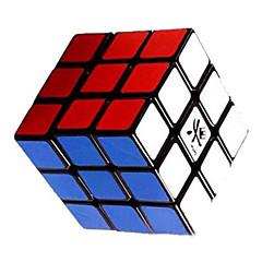 tanie Kostki Rubika-Kostka Rubika DaYan 3*3*3 Gładka Prędkość Cube Magiczne kostki Puzzle Cube profesjonalnym poziomie / Prędkość Prezent Ponadczasowa klasyka Dla dziewczynek
