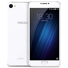 billiga Mobiltelefoner-MEIZU MEIZU U20 5.5 tum / 5.1-5.5 tum tum 4G smarttelefon (2GB + 16GB 13 mp MediaTek Helio P10 3260 mAH mAh) / 1920*1080 / Octa-core / FDD (B1 2100MHz) / FDD (B3 1800MHz) / TDD (B38 2600MHz)