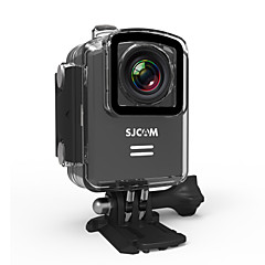cheap Sports Action Cameras-SJCAM M20 Sports Action Camera 16MP 4032 x 3024 WiFi Anti-Shock Waterproof Wireless 30fps 60fps 8x -1/3 -2 0 +2 -1 +5/3 +4/3 -4/3 -5/3 +1