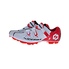 BOODUN/SIDEBIKE® Tênis Tênis para Mountain Bike Sapatos para Ciclismo Unisexo Almofadado Bicicleta De Montanha Ciclismo