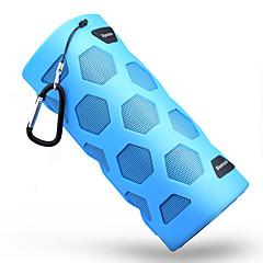 udendørs bruser vandtæt super bas bluetooth 3,0 3,5 mm aux usb trådløs bluetooth højtaler sort orange mørk blå