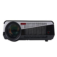 HTP LED-86+ LCD Projetor para Home Theater 720P (1280x720)ProjectorsLED 3000lm