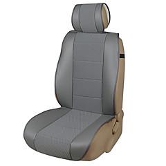 aplicação universal jacquard pvc carro tecido autoyouth almofada do assento se encaixa todos os assentos