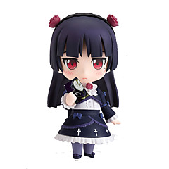 Anime Action Figures geinspireerd door My Little Sister Can not Be Dit Leuke Ruri Goko PVC 10 CM Modelspeelgoed Speelgoedpop
