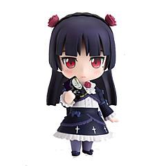 נתוני פעילות אנימה קיבל השראה מ אחותי הקטנה לא יכולה להיות זה חמוד Ruri Goko PVC 10 CM צעצועי דגם בובת צעצוע