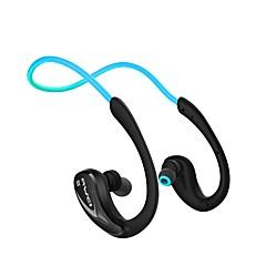 billige Bluetooth-hodetelefoner-AWEI Trådløs Hodetelefoner Plast Sport og trening øretelefon Med volumkontroll / Med mikrofon Headset