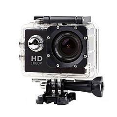 Action Camera / Sports Camera 12MP 640 x 480 2048 x 1536 2592 x 1944 3264 x 2448 1920 x 1080 4032 x 3024 X 2736 3648 1280x960防水 便利 調整可能
