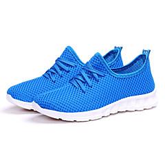 נעלי ספורט בגדי ריקוד נשים נושם בד גומי ריצה