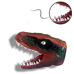 Spielzeuge Praktische Witzsachen Dinosaurier Gute Qualität / Cool Urlaubszubehör Für Jungen / Für Mädchen Plastik