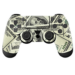 お買い得  PS4用アクセサリー-B-SKIN(登録商標)スタイルのラップ肌がPS4デュアルショック4コントローラ(コントローラは含まれません)のために適合します