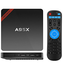 NEXBOX A95X Android 6.0 TV Box Amlogic S905X 2GB RAM 16GB ROM Quadcore