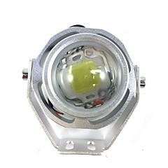 abordables -Moto Ampoules électriques W COB lm LED Lampe Décorative Feux de Circulation Diurnes Feu Antibrouillard
