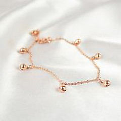 Women's Anklet/Bracelet Alloy Fashion Cute Style Costume Jewelry Jewelry For Party Daily Casual