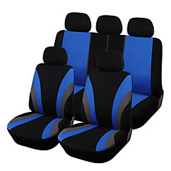 autoyouth klassikere bil setetrekk universell passform mest merke bil dekker tre farge bilsete beskytter bilen styling setetrekk
