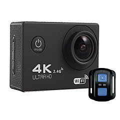 G635 Sports Action Camera 16MP 4000 x 3000 WiFi Adjustable Waterproof wireless 30fps 6x ±2EV 2 CMOS 32 GB H.264 English French German