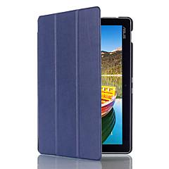 Smart Cover sak for asus zenpad 10 Z300 z300c z300cl z300cg med skjermbeskytter